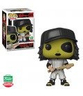 Pop! Baseball Fury Green Edition Limitée [824]