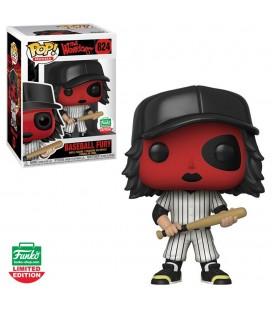 Pop! Baseball Fury Red Edition Limitée [824]