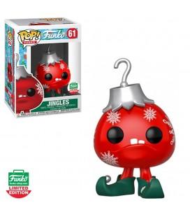 Pop! Jingles Edition Limitée [61]