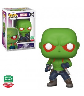 Pop! Drax Edition Limitée [442]
