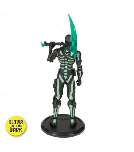 Figurine Green Glow Skull Trooper Exclusive - McFarlane