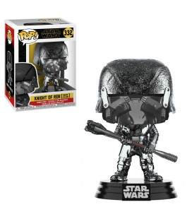 Pop! Knight of Ren (War Club) [332]