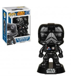 Pop! Tie Fighter Pilot [51]