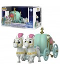 Pop! Rides Cinderella's Carriage (Carrosse de Cendrillon) [78]
