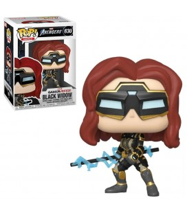 Pop! Black Widow [630]