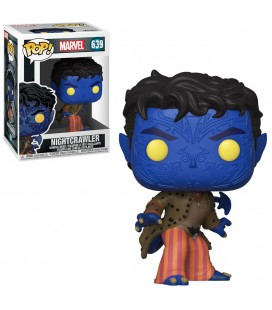 Pop! Nightcrawler [639]