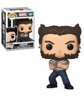 Pop! Logan [647]