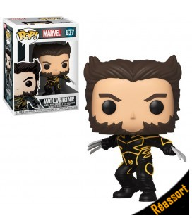 Pop! Wolverine [637]