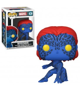 Pop! Mystique [638]