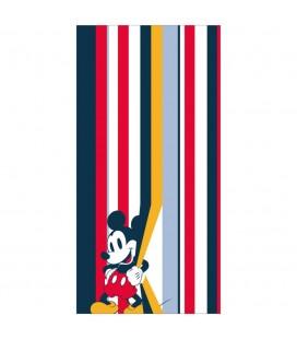 Serviette de Plage / Bain Mickey