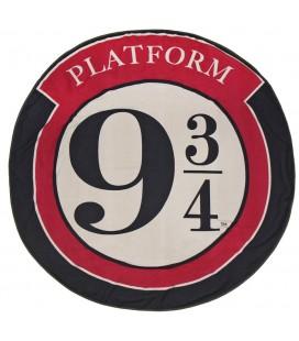 Serviette de Plage / Bain Platform 9 3/4