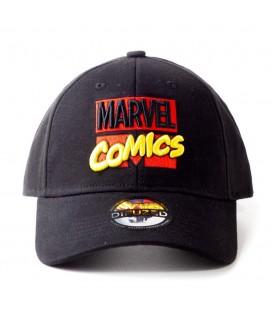 Casquette Marvel Comics
