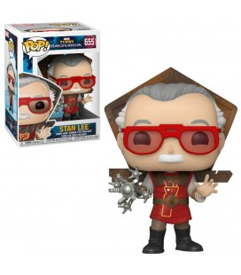 Pop! Stan Lee [655]