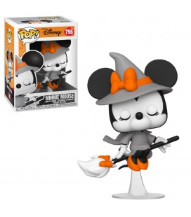 Pop! Minnie Mouse [796]