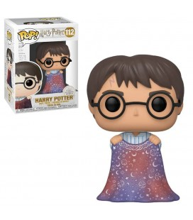 Pop! Harry Potter [112]