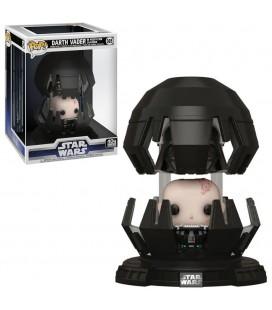 Pop! Deluxe Darth Vader in Meditation Chamber [365]