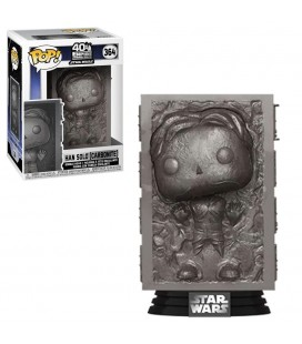 Pop! Han Solo (Carbonite) [364]