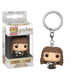 Pocket Pop! Keychain - Hermione Granger (Potion)