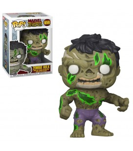 Pop! Zombie Hulk [659]
