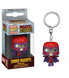 Pocket Pop! Keychain - Zombie Magneto