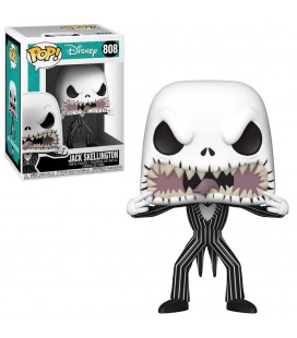 Pop! Jack Skellington [808]