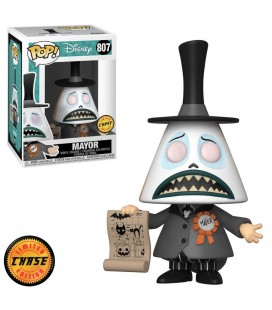 Pop! Mayor Chase Edition [807]