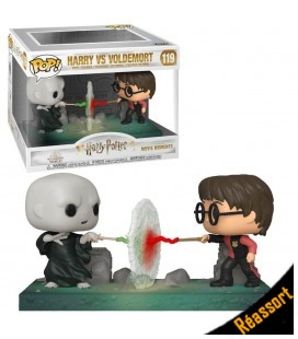 "Pop! Harry Vs Voldemort ""Movie Moments"" [119]"