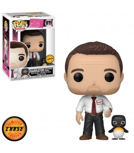 Pop! Narrator with Power Animal Chase Edition [919]