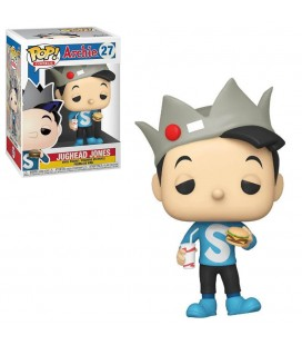 Pop! Jughead Jones [27]