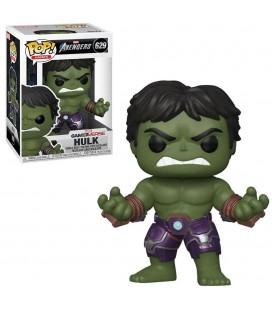 Pop! Hulk [629]