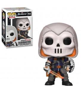 Pop! Taskmaster [632]