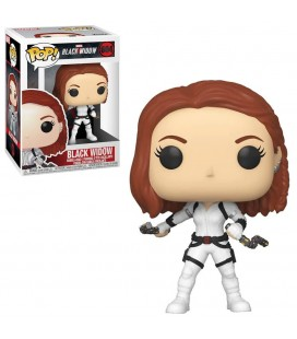Pop! Black Widow [604]