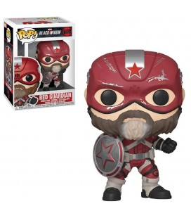 Pop! Red Guardian [608]