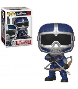 Pop! Taskmaster [606]