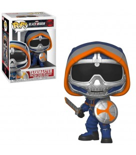 Pop! Taskmaster [605]