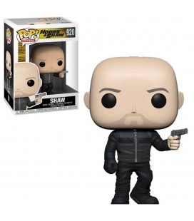 Pop! Shaw [920]