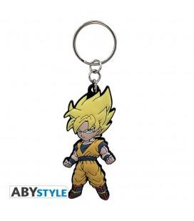 Porte-clés AS Goku