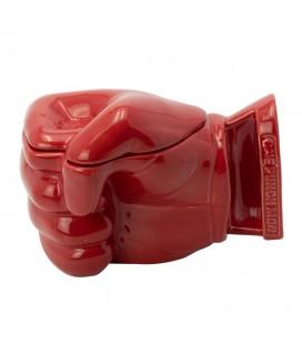 Mug 3D Poing Saitama