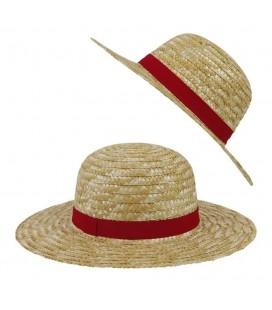 Réplique Chapeau de Paille Luffy