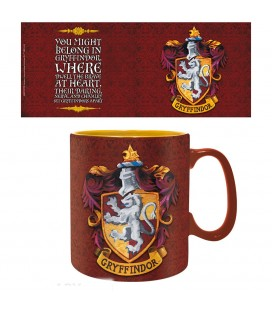 Mug Gryffondor