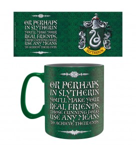 Mug Serpentard
