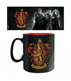 Mug Harry, Ron, Hermione