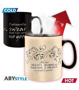 Mug Thermoréactif Maraudeur