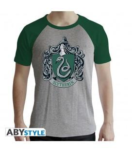T-shirt Premium Serpentard Homme