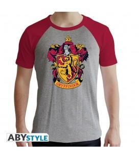 T-shirt Premium Gryffondor Homme