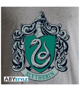 T-shirt Premium Serpentard Femme