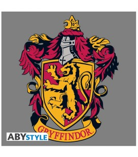 T-shirt Premium Gryffondor Femme