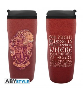 Travel Mug Gryffondor