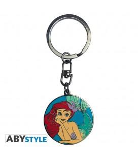 Porte-clés TLM Ariel