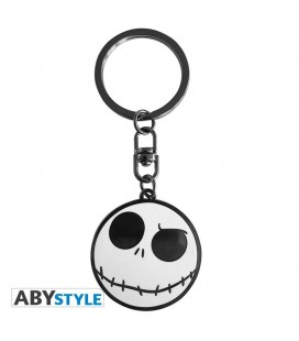 Porte-clés AS Jack Skellington
